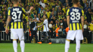 Fenerbahçe ve Beşiktaş PFDK'ya sevk edildi
