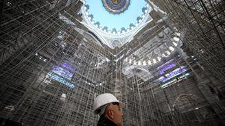 Emlak Konut'tan Çamlıca Camii'ne 5 yılda 60 milyon bağış
