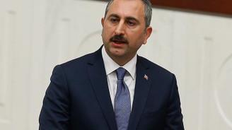 Adalet Bakanı'ndan Yunan mevkidaşına mektup