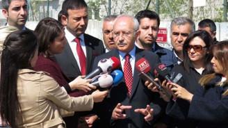 Kılıçdaroğlu, Akşener ve Karamollaoğlu ile görüşecek