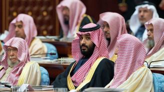 Suudi Arabistan'da Kraliyet Sarayı yakınında silah sesleri duyuldu