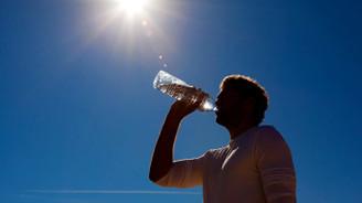 Sıcaklıklar 8 derece birden yükselecek