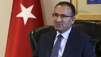 Hükümetten CHP ve İYİ Parti'ye sert tepki