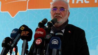 Elitaş: Kılıçdaroğlu vekillerini kiraya verdi