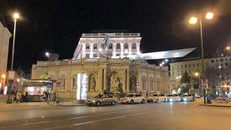 Viyana'da üç gün