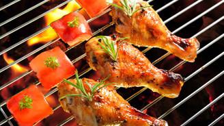 Mangalda tavuk pişirmenin püf noktaları!