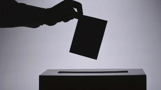 Oy verme saatlerinde değişiklik