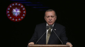 Erdoğan'dan İYİ Parti-CHP tepkisi