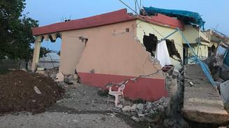 Adıyaman'da 5,1'lik deprem