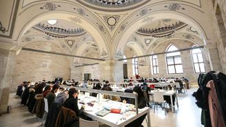 Türkiye kitap okumada Avrupa ülkelerini geride bıraktı