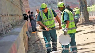 Hak-İş 'kapsam dışı' taşeron işçiler için çalışma başlattı