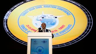 Türkiye-Asya Sivil Havacılık Konferansı