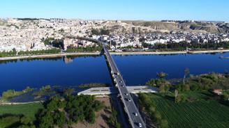Fırat'ın incisi turizmde iddialı