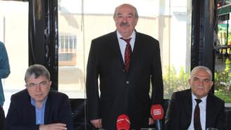 'Samsun'un ikinci üniversitesi Çarşamba'ya yapılsın' önerisi