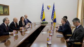 Türk şirketi Bosna Hersek'te rüzgar çiftliği inşa edecek