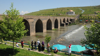Diyarbakır turizmin oskar ödülüne talip