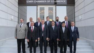 İzmir'de 8 bin 767 kişi Nefes Kredisi'ne başvurdu
