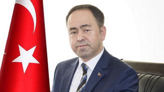 Süleyman Demir, SGK'daki görevinden istifa etti