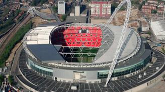 İngiltere, Wembley Stadı'nı satıyor