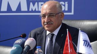 Büyükekşi'den Rusya'nın firma sınırlamasına tepki