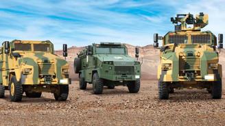 BMC, savunma sanayiinde dünyada ilk 3'e talip