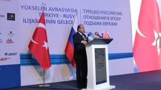 Türkiye ve Rusya arasındaki ilişkiler altın çağını yaşıyor