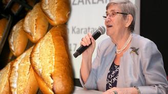 Türkiye Fırıncılar Federasyonu: Canan Karatay'a ekmek yok!