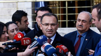 Bozdağ: CHP, muhafazakar birini kurtuluş olarak görüyor