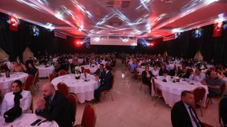 THY Tunus'a seferlerinin 30. yılını kutladı