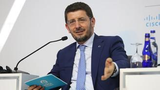 Karadağ: Borsa ve sermaye piyasaları güven sağlayamamış