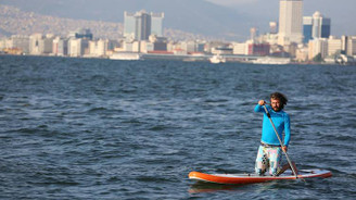 İzmir Körfezi için uluslararası ihale