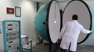 İthalatta enerji verimliliği denetimine laboratuvar desteği