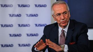 TÜSİAD'dan siyasi partilere çağrı