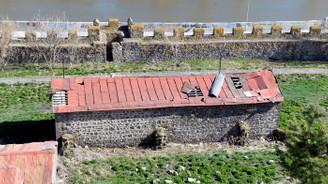 'Serhat şehri'ndeki tarihi yapılar turizme ivme kazandıracak