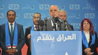 Irak Başbakanı İbadi aylar sonra ilk kez Kerkük'te