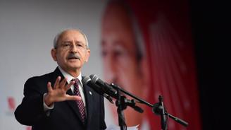 Kılıçdaroğlu:  15 vekil arkadaşımız geri dönecek