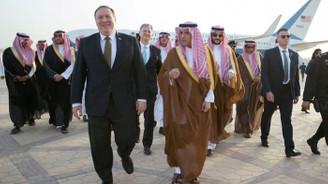 İran'a karşı ABD-Suudi Arabistan ittifakı