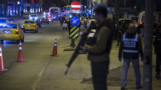 Başkentte 6 bin polisle asayiş uygulaması