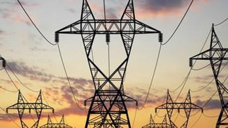 Elektrik tüketimi martta arttı