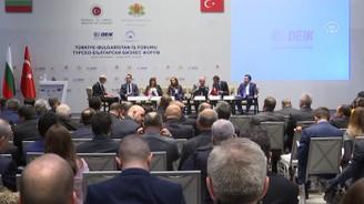 Türkiye-Bulgaristan İş Forumu