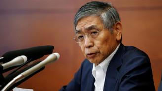 BOJ Başkanı: ETF kaynaklı bir problem görmüyorum