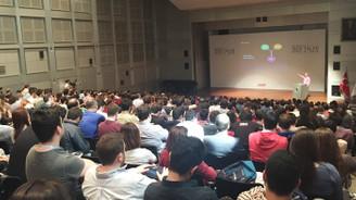 Yazılım geliştiriciler Istanbul Tech Talks'ta beşinci kez buluşuyor