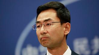 Çin'den Skripal yorumu: Soğuk savaş zihniyetini terk edin