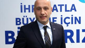 İHKİB'in yeni başkanı Mustafa Gültepe oldu