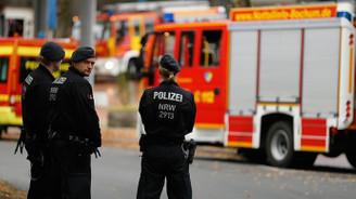 Almanya'da metro kazasında 30'dan fazla kişi yaralandı