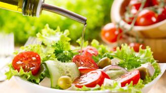 Artık herkes salata mı yiyor?