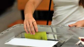 Seçim ittifakı için süreç başladı