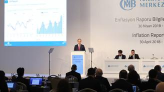 Merkez Bankası yeni enflasyon tahminini açıkladı