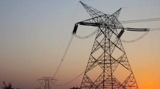 Elektrik ithalatı faturası yüzde 63 azaldı