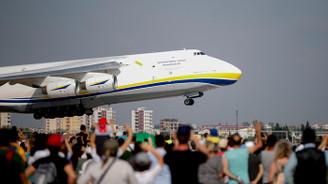 Havacılık sektörü Antalya'da 12 milyar dolarlık anlaşmaya imza attı